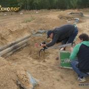 """Уничтожение противопехотной мины """"ОЗМ-72"""". Разминирование"""
