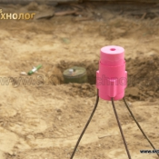 """Уничтожение противопехотной мины """"ОЗМ-72"""". Технологии разминирования"""