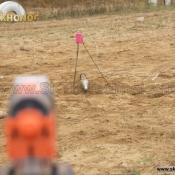"""Уничтожение выстрела от РПГ при помощи изделия """"Разрушитель Р-40"""""""
