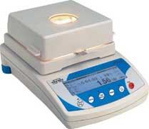 Анализатор влажности WPS 50/SX