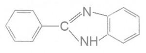 2 - фенилбензимидазол