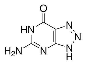 Гуаназол (CAS: 134-58-7)