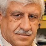 Долматов Валерий Юрьевич - доктор технических наук, профессор Санкт-Петербургского Государственного Технологического Института