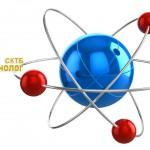 Механизм образования частиц наноалмаза детонационного синтеза