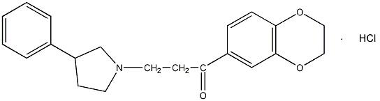 PROROXAN HCL (CAS: 33025-33-1)